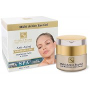 Multi Active Eye Gel with Dead Sea Minerals