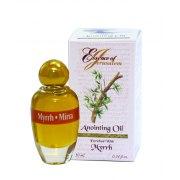 Anointing Oil Myrrh Fragrance ( 10 mm)