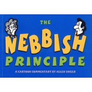 The Nebbish Principle, Cartooons by Allen Unger