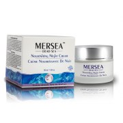 Nourishing Night Cream wth Dead Sea Minerals