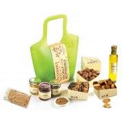 Organic Gift Bag- Kosher Gift Basket