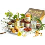 Organic Modern Mediterranean - Kosher Gift Basket