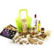 Organic Sweets - Kosher Gift Basket