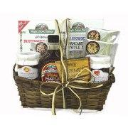 Pancakes & Waffles Basket-Kosher Gift Basket  (USA & Canada)