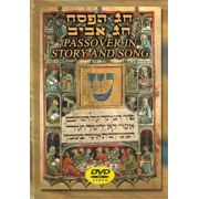 Passover in Story and Song - DVD