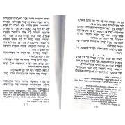 Path Through the Desert Gesher Easy Hebrew Reading