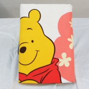 Personalized Winnie-the-Pooh Crib Sheet Set from Pinat Eden