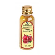 Pomegranate Anointing Oil (30 ml)