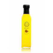 Pure Moroccan Argan Oil for Hair Treatment (250 ml)
