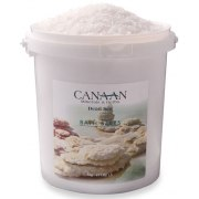 Pure Natural Dead Sea Salt 5 Kg (11 lbs) Bucket , Bulk