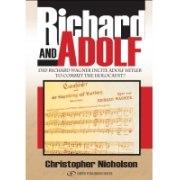 Richard and Adolf