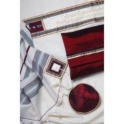 Royal Wool Tallit Prayer Shawl