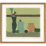 Samuel Tepler - Still Life - Israel Art
