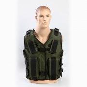 SAW Gunner Vest