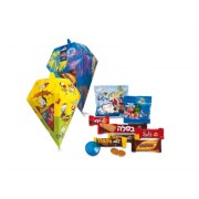 Set of 3 Children in Hospital Candy Pack