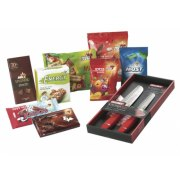 Sharp & Neat [Chad VChalak] Chefs Gift Package - Kosher for Passover