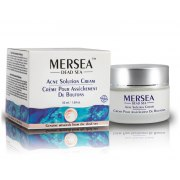 Skin Reviving Acne Treatment Cream with Dead Sea Minerals