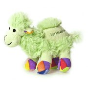 Small Plush Jerusalem Camel Stuffed Animal