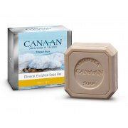 Dead Sea Enriched Soap Bar by Canaan Silver Line