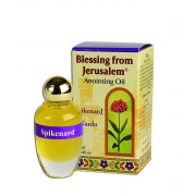 Blessing from Jerusalem Anointing Oil Spikenard Fragrance
