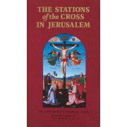 The Station Of The Cross In Jerusalem