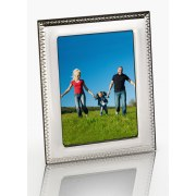 Sterling Silver Picture Frame - Large Style #811