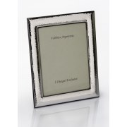 Sterling Silver Picture Frame - Medium Style #274