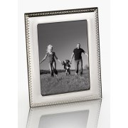 Sterling Silver Picture Frame - Medium Style #811