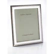 Sterling Silver Picture Frame - Medium Style #813