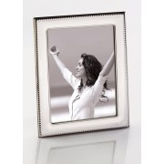 Sterling Silver Picture Frame - Small - Wallet Style #812