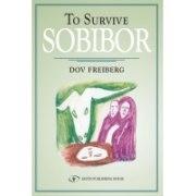 To Survive Sobibor cover