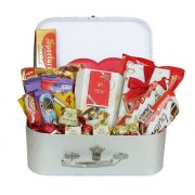 Sweet Journey Gift Basket