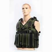 Tactical Vest for Combat Fighters, Military Gear