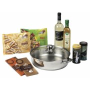 Tasty Cooking [Tavshilim] Cook's Gift Package - Kosher for Passover