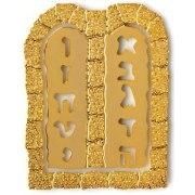 Ten Commandmemts Bookmark