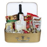 A Thousand Wishes Gift Basket