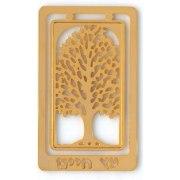 Tree of Life, Bookmark