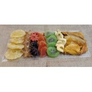 The Tropic Dried Fruit Platter
