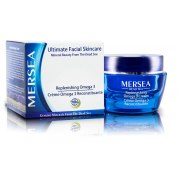 Ultimate Replenishing Omega 3 Cream with Dead Sea Minerals