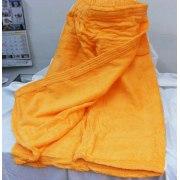 Velcro Closable Sauna Towel Wrap from Pinat Eden