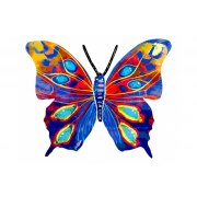 David Gerstein Mira Butterfly Israeli Art