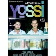 Yossi (Ha-Sippur Shel Yossi) 2012 - Israeli Movie
