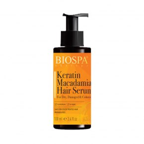 Keratin Macadamia Hair Serum by Sea of Spa