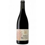 Israeli Wine Recanati Med Blend Red