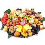 Spring Sensation Fruit Basket