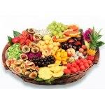 Family Fruit Basket