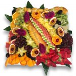 Corporate Tropical Fruit Tray