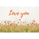 Love You eGift Card