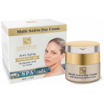 Multi-Active Day Cream Hyaluronic and Caviar