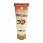Restorative Hair Mask with Argan Oil for Dry or Damaged Hair